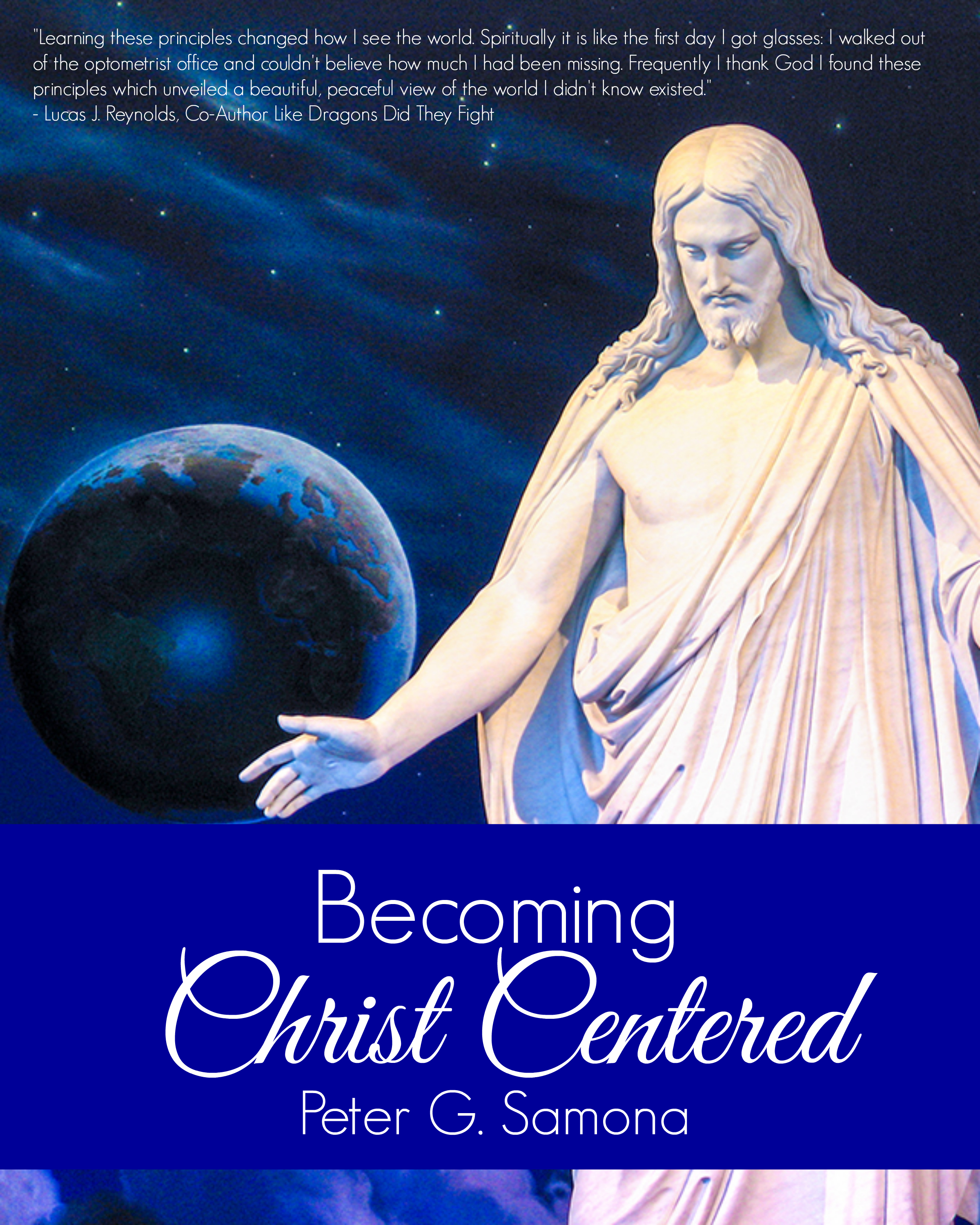 Becoming Christ Centered Manual Image